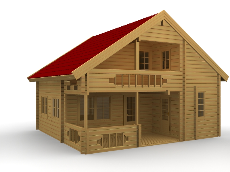 Case prefabbricate in legno for Xlam prezzo