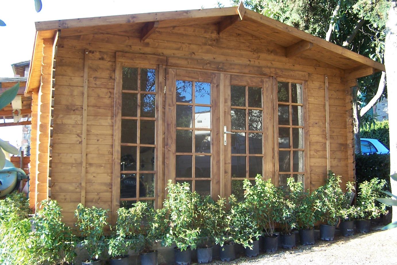 Casetta in legno basilicata for Casetta in legno prezzo