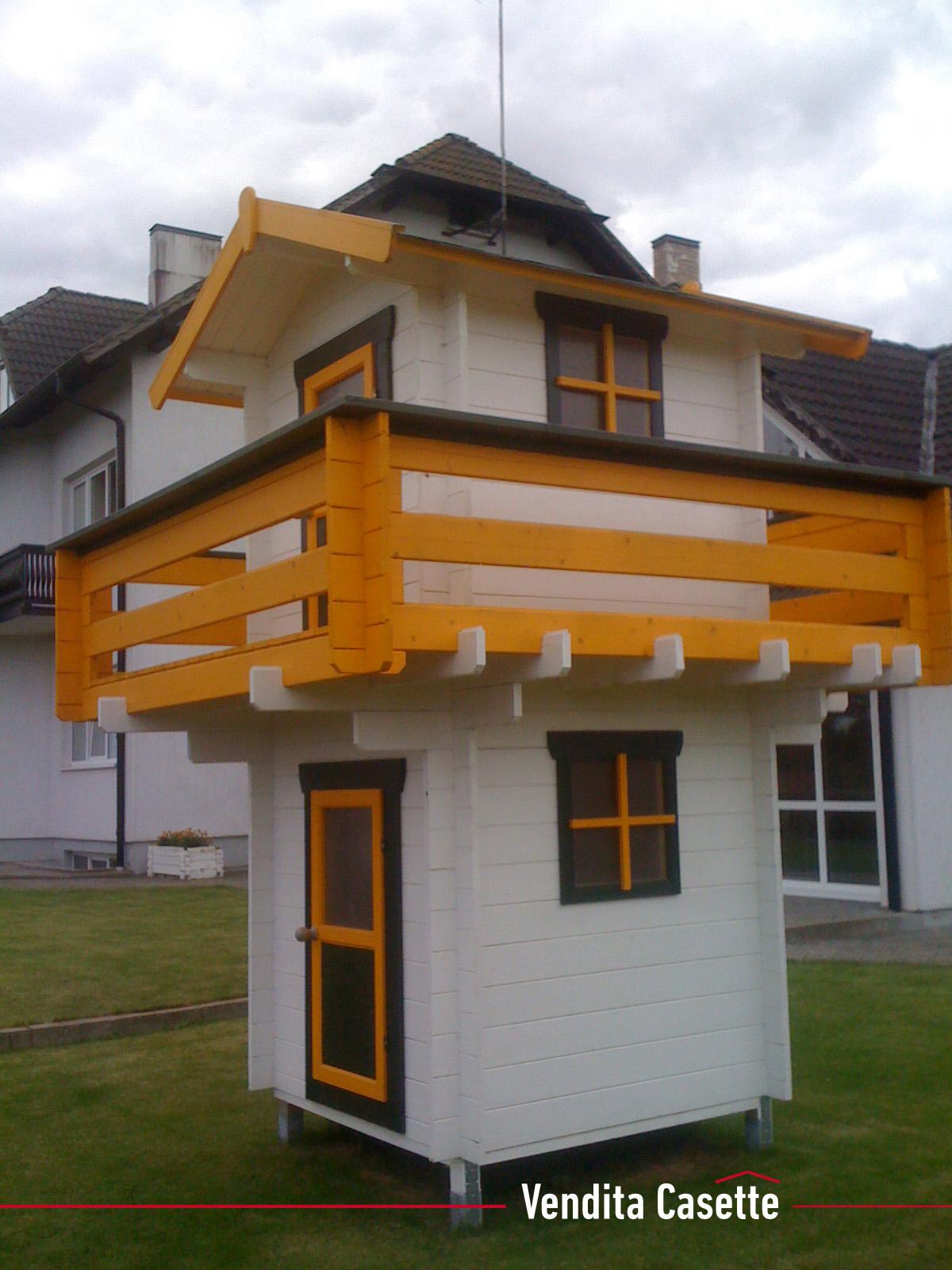 Casa in legno pisa for Piani di garage gratuiti con lista dei materiali