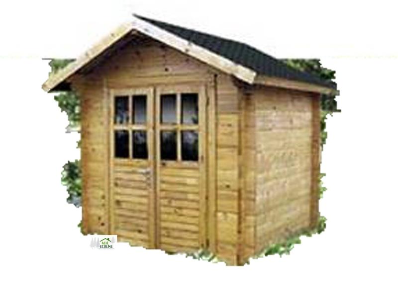 Prezzi casette in legno for Casette di legno prezzi
