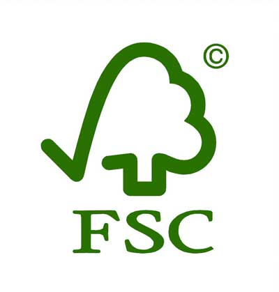 FSC certificato