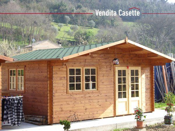Case In Legno Usate : Case prefabbricate in legno vendita e montaggio in tutta of case