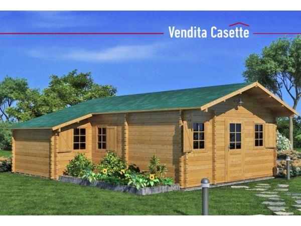 Case in legno for Case prefabbricate in legno