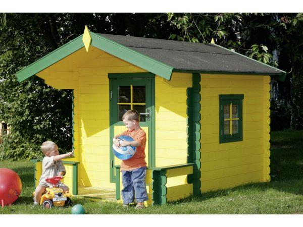 Casa immobiliare accessori casette in legno x bambini for Casette in legno da giardino ikea