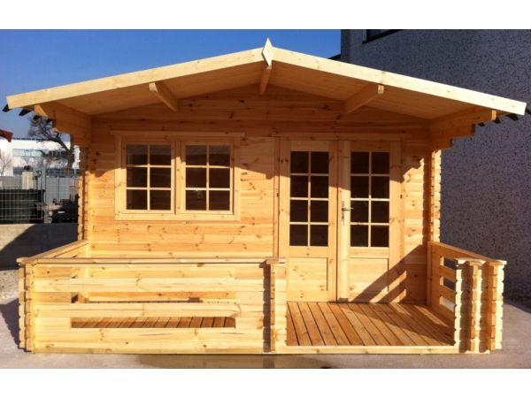 Casette in legno economiche for Migliori case prefabbricate